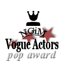popularity award